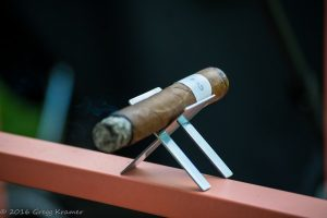 Blind Cigar Review: Southern Draw | Firethorn