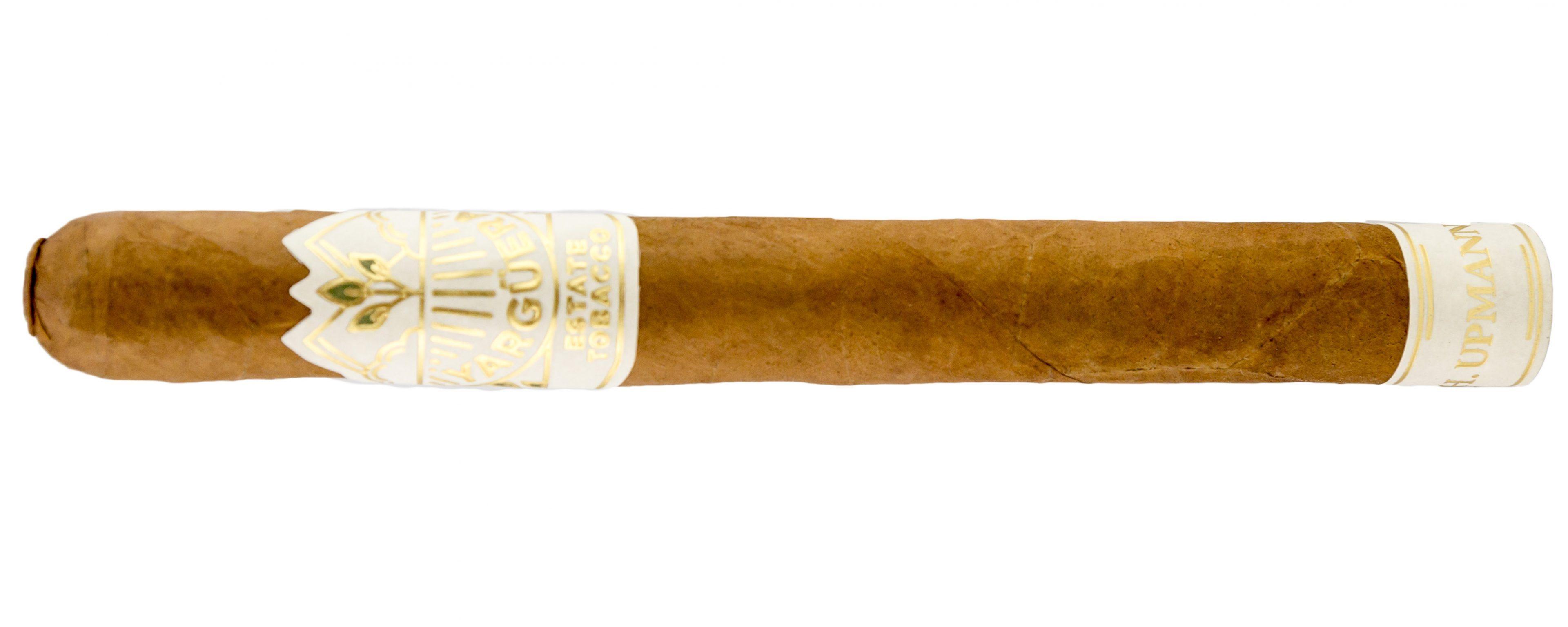 Blind Cigar Review: H. Upmann | Yargüera Lonsdale