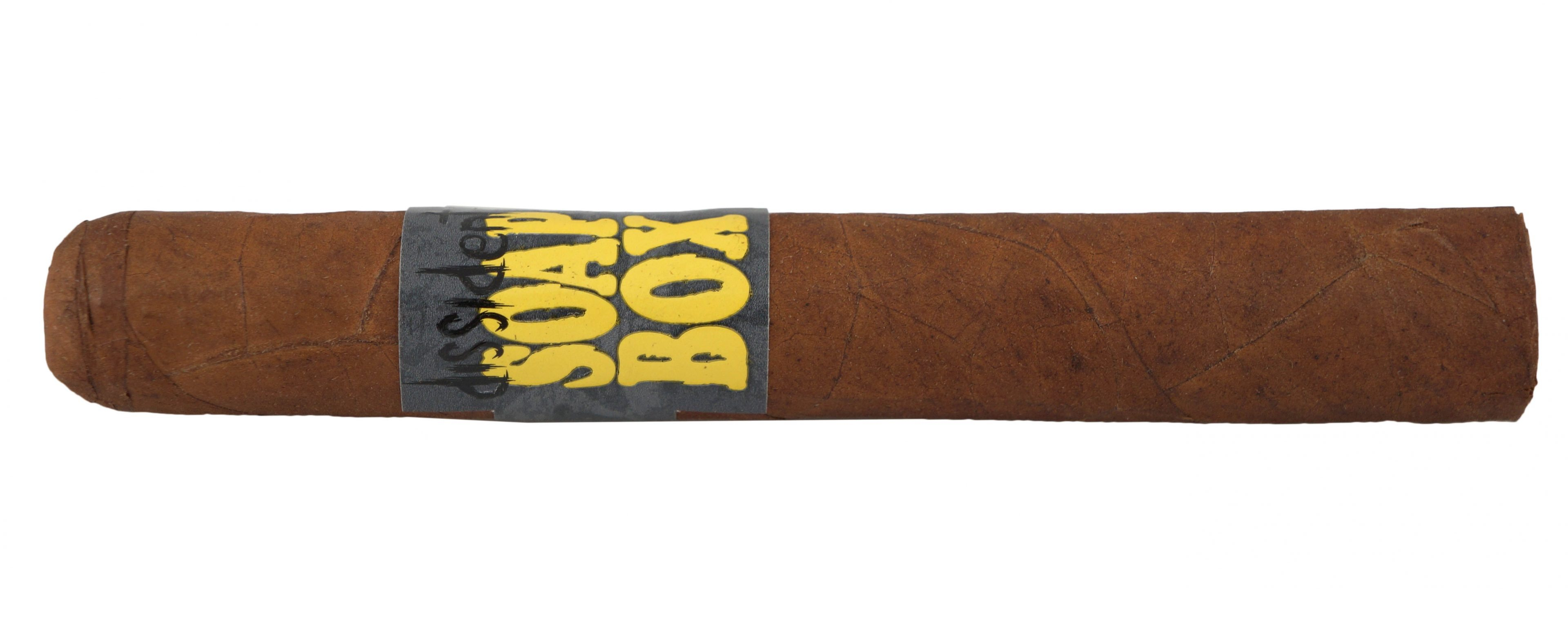 Blind Cigar Review: Dissident | Soap Box Rant