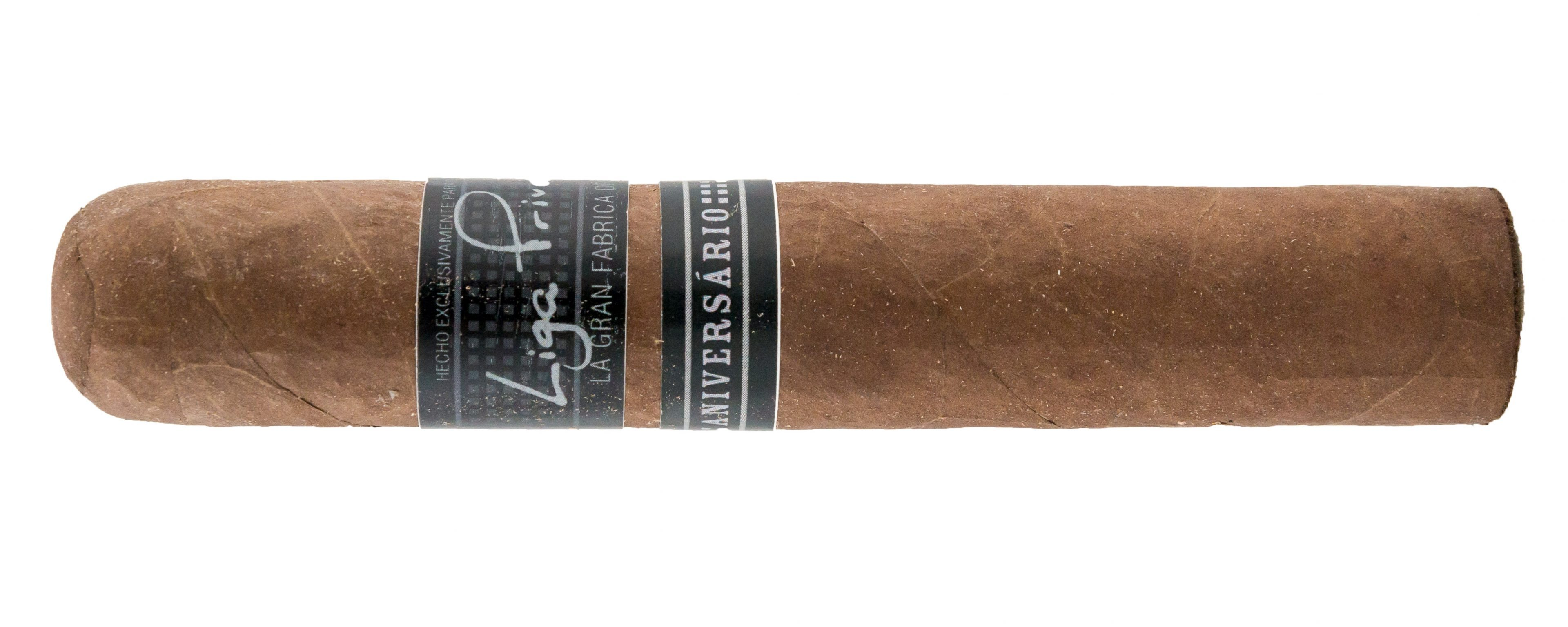 Quick Cigar Review: Liga Privada | Aniverário Robusto