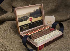 Cigar News: EIROA The First 20 Years Colorado Ships April 3rd