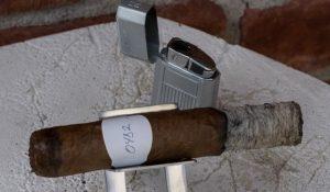 Blind Cigar Review: Inca   Secret Blend Imperio