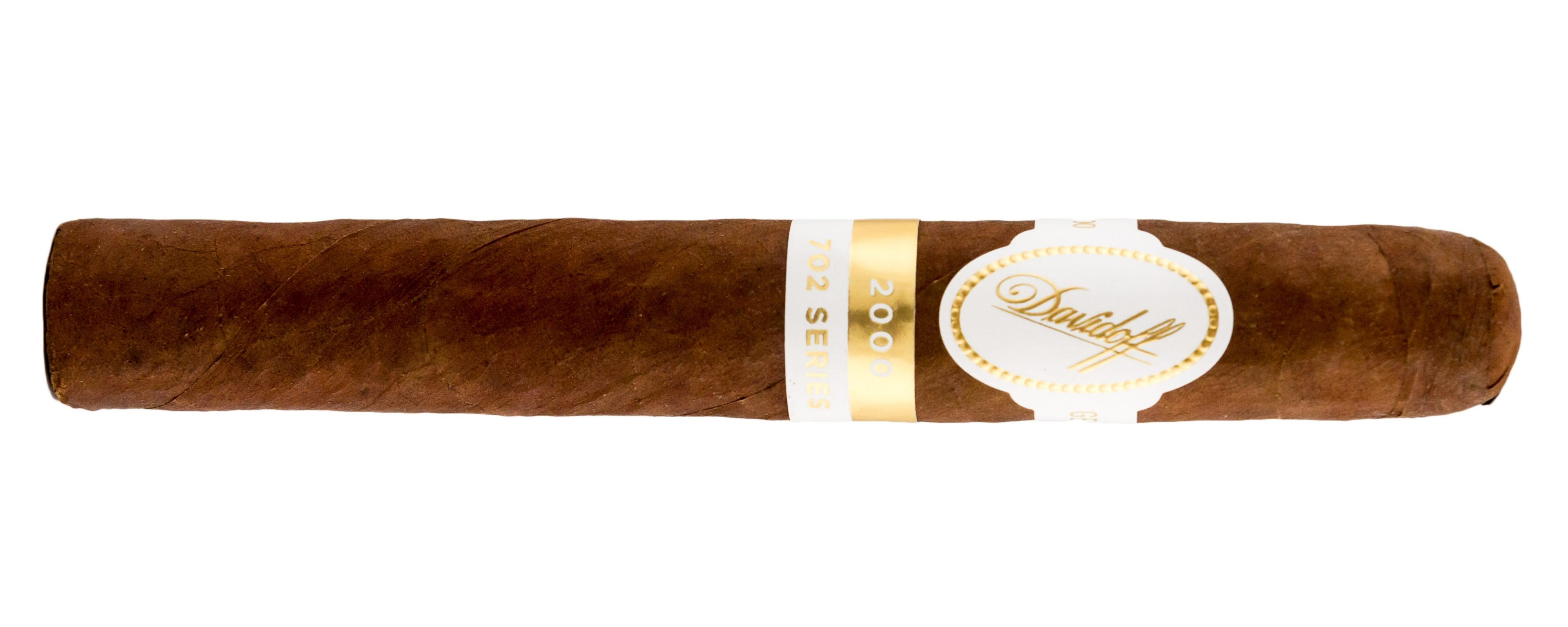 Blind Cigar Review: Davidoff | 702 2000