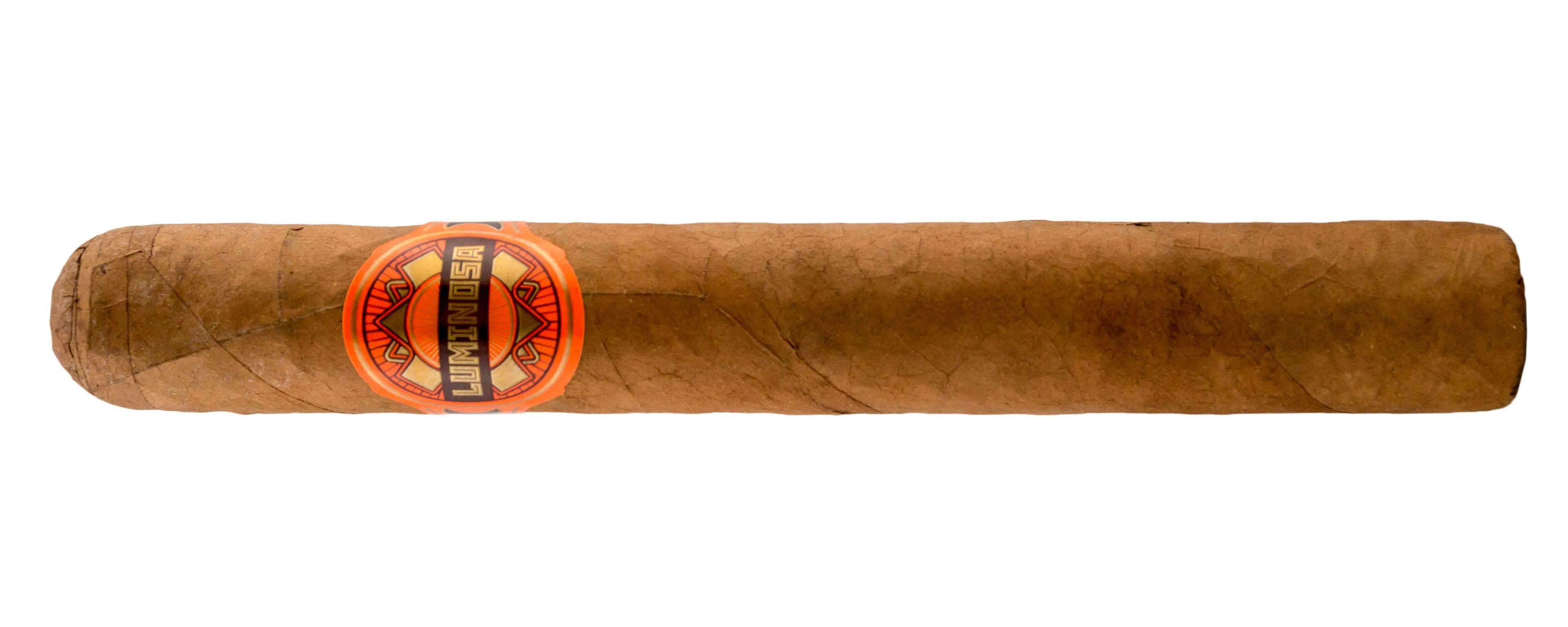 Blind Cigar Review: Crowned Heads | Luminosa Toro
