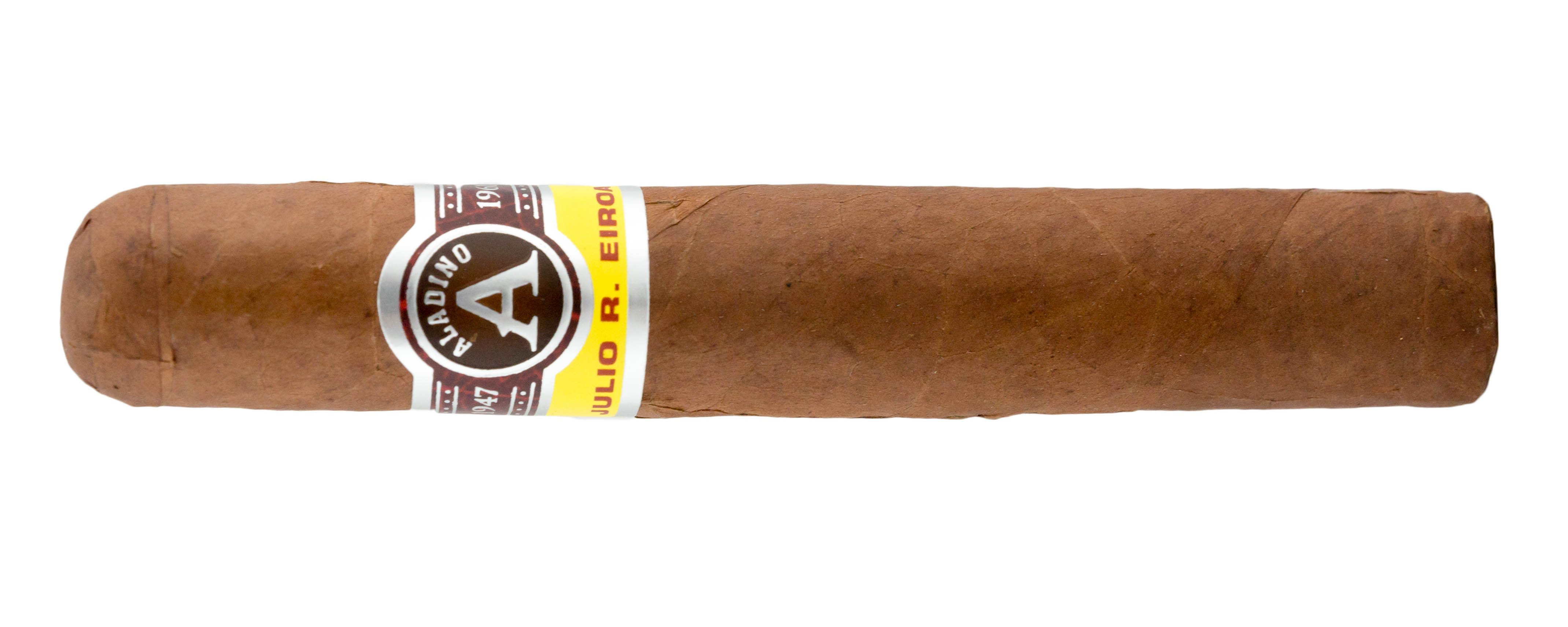 Blind Cigar Review: JRE | Aladino Robusto