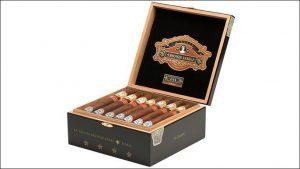 Cigar News: La Palina Announces Bronze Label TAA Exclusive Cigar