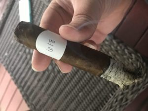 Blind Cigar Review: RoMa Craft | Wunder|Lust