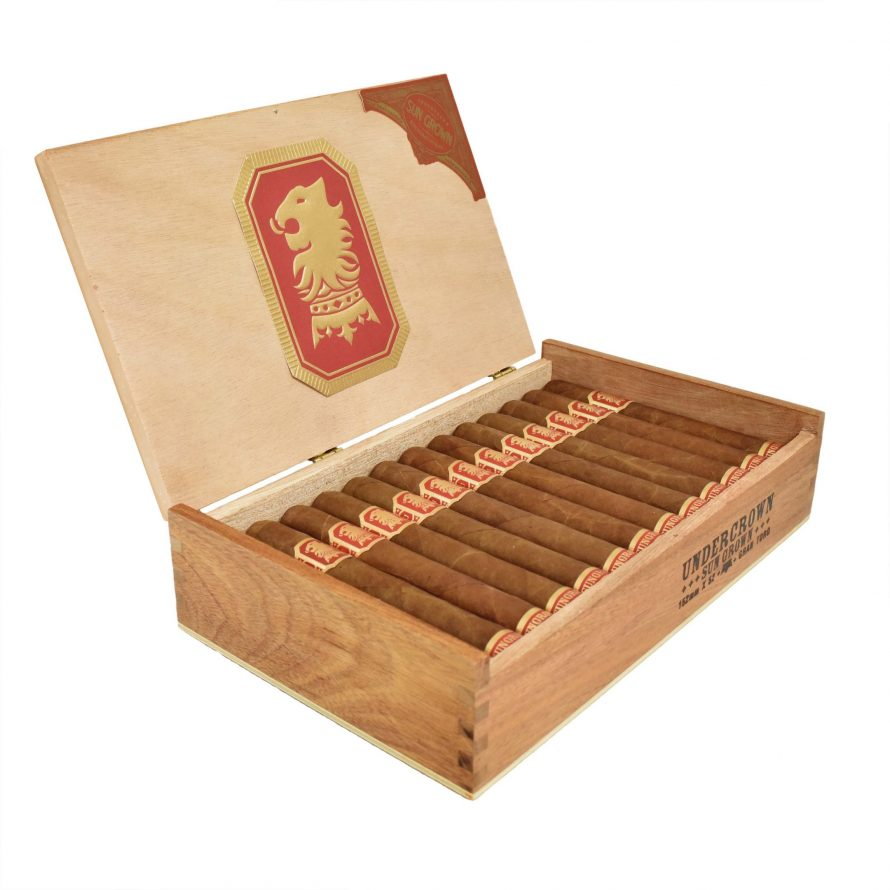 Cigar News: Drew Estate to Debut Undercrown Sun Grown at IPCPR