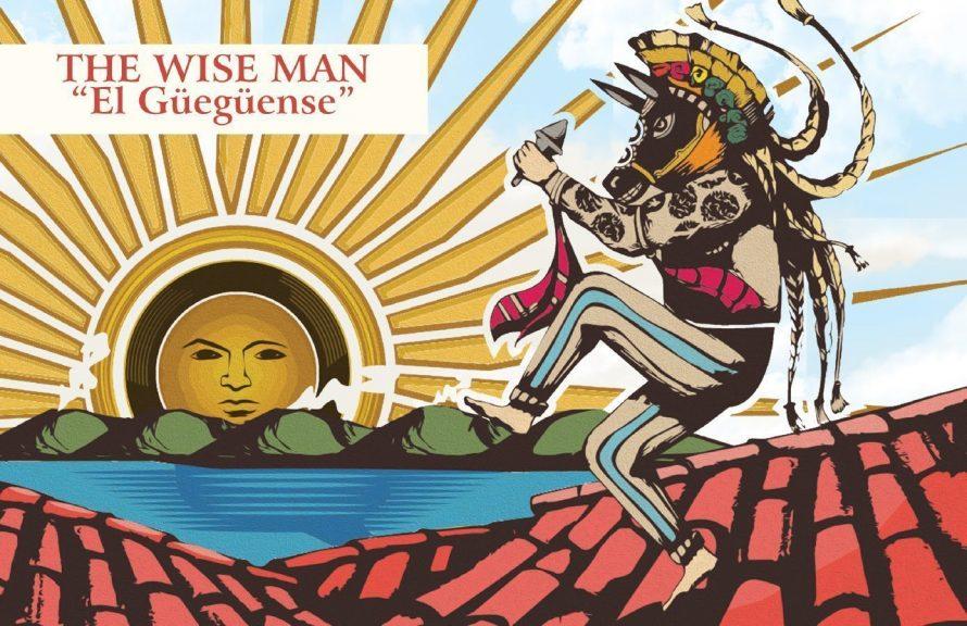 Cigar News: Foundation Announces The Wise Man (El Güegüense) Maduro