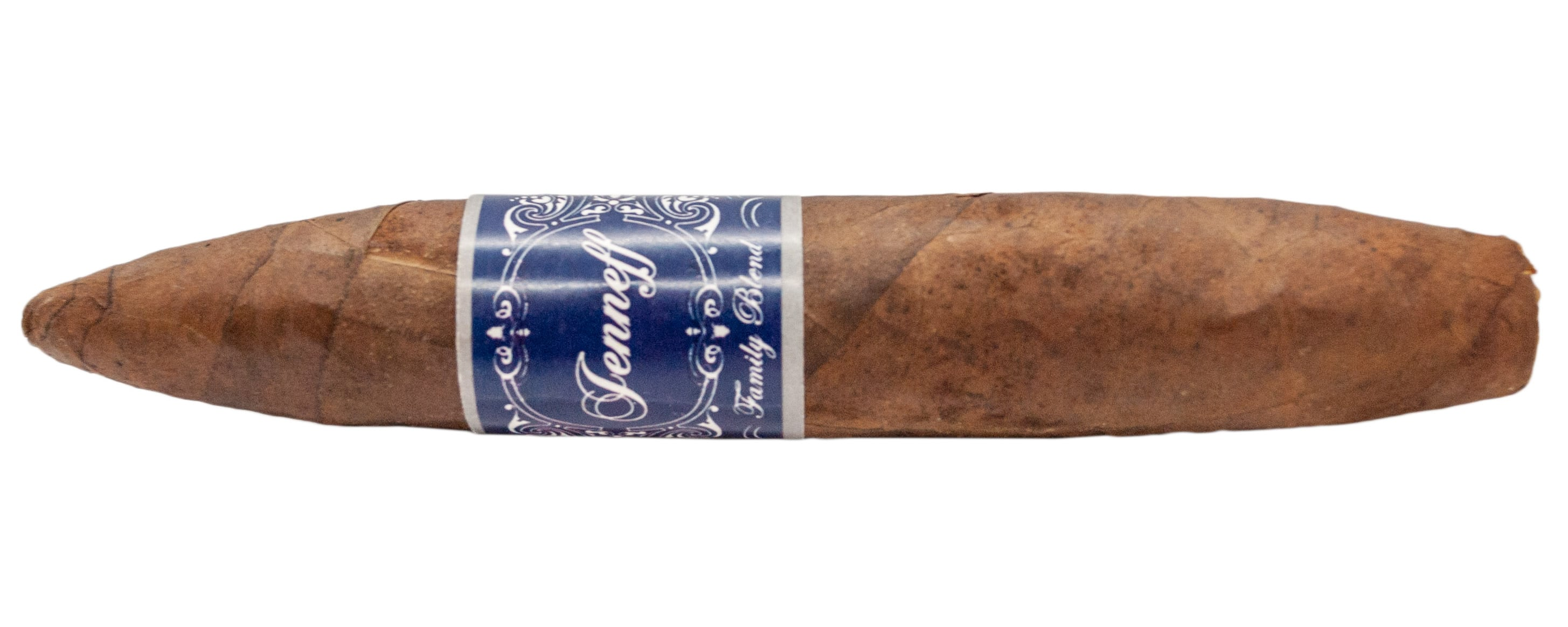 Blind Cigar Review Jenneff Cigars Family Blend Perfecto