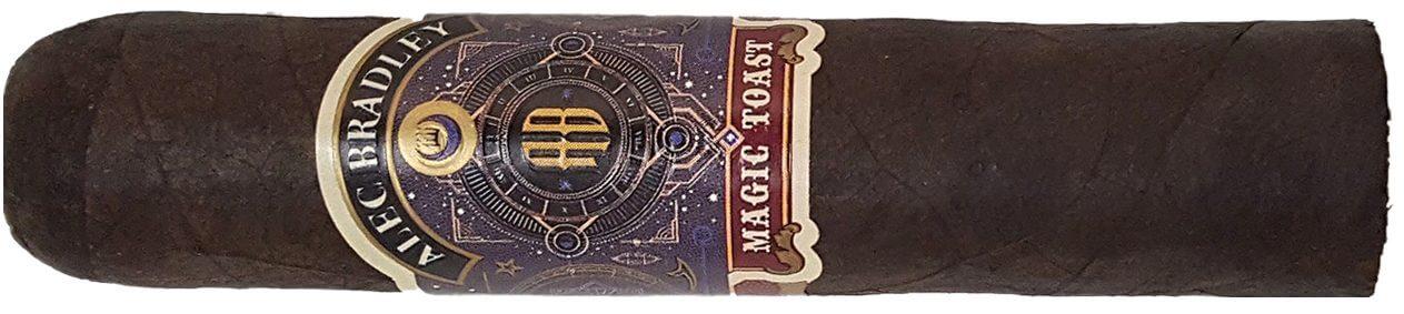 "Cigar News: Alec Bradley Adds ""Chunk"" Size to Magic Toast Line"