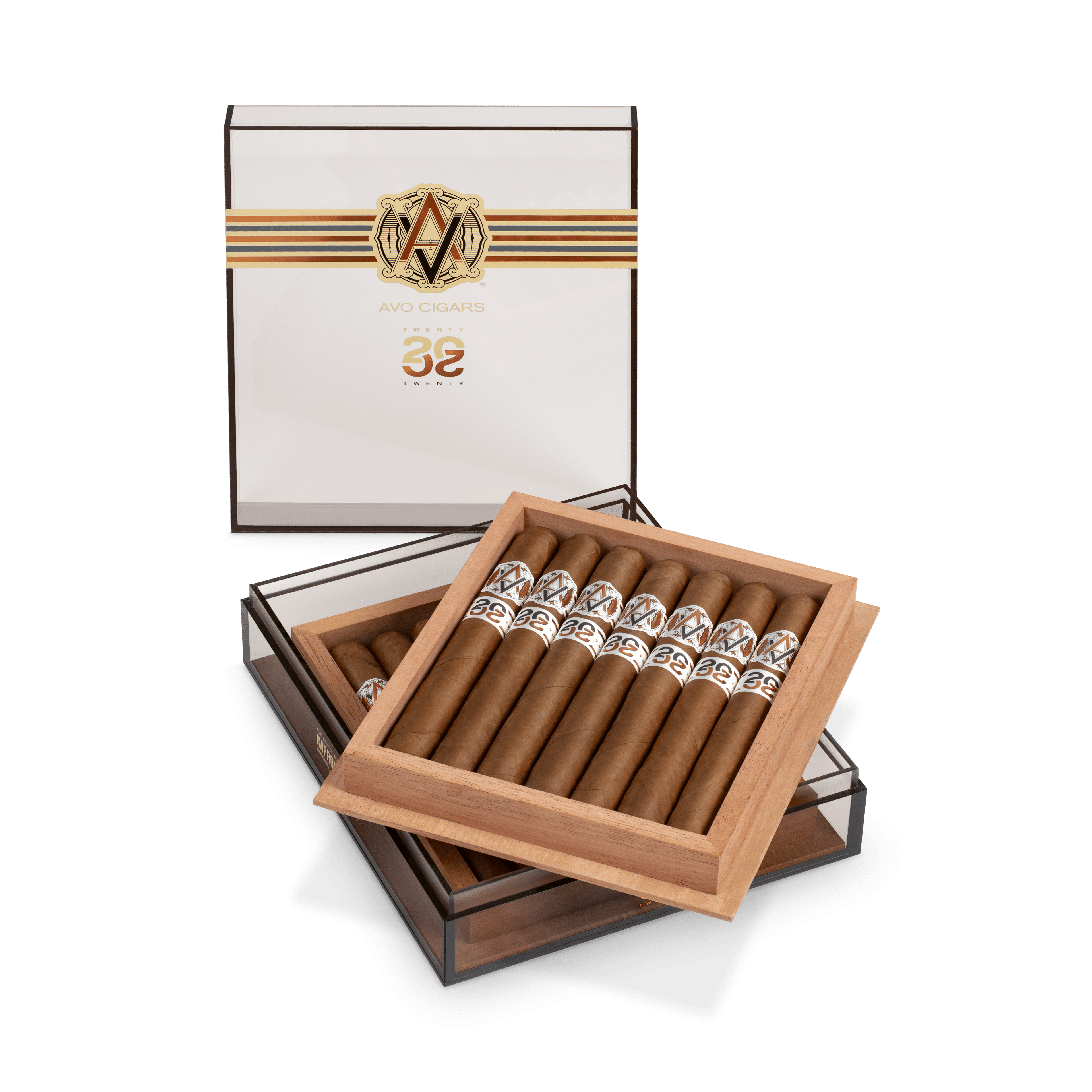 Cigar News: Davidoff Details New AVO and Camacho 2020 Releases