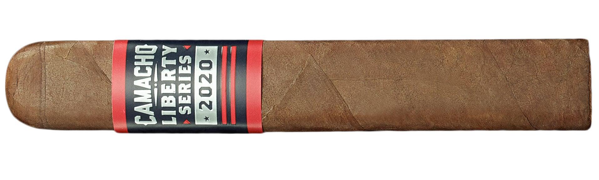 Blind Cigar Review: Camacho | Liberty 2020