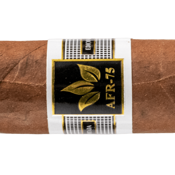 Blind Cigar Review: PDR | AFR-75 San Andres Claro Sublime