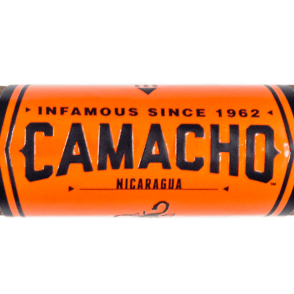 Blind Cigar Review: Camacho | Nicaragua Toro