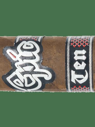 Blind Cigar Review: Epic | Ten